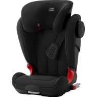 Römer KidFix XP SICT Black edition  -  Cosmos black