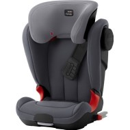 Römer KidFix XP SICT Black edition