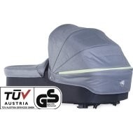 TFK Twin carrycot Joggster Velo T-45 Velo 315  - S logem
