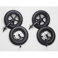 TFK Wheel sety  - Duo air set