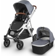 UPPAbaby Vista -  Gregory - Blue melange