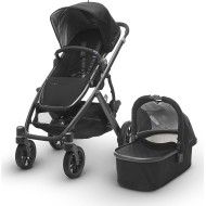UPPAbaby Vista -  Jake - Black Matte