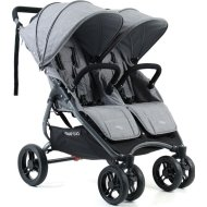 Valco Snap 4 DUO -  Grey marle
